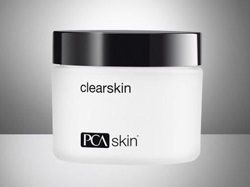 Clear Skin -moisturiser