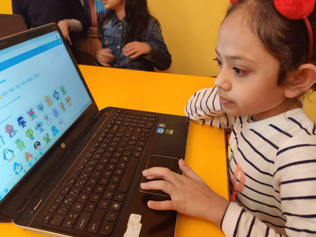 CodeTigers - Why should kids learn to Code?