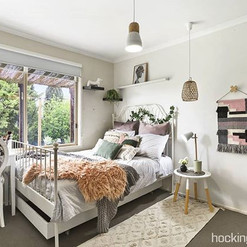One of my favourite spaces to style is a