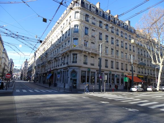 21 COURS LAFAYETTE 69006