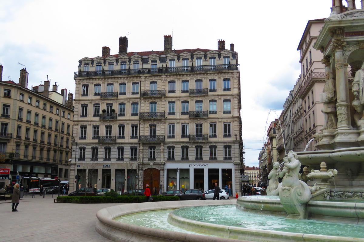 9 Place des Jacobins