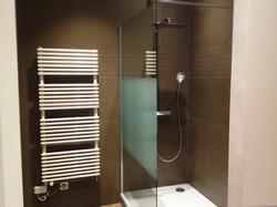 Rénovation de salle d'eau