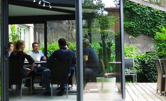 Cabinet BERNE, rénovation appartement Lyon
