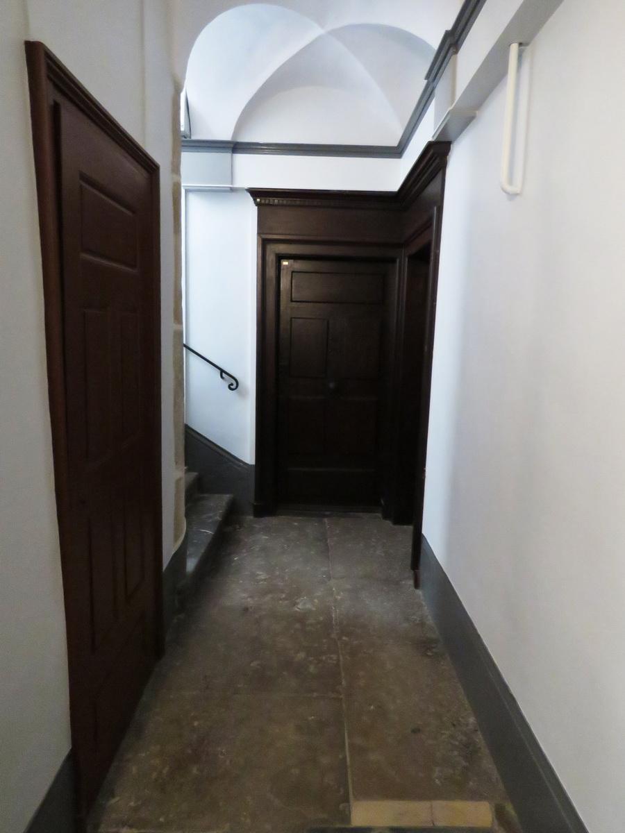 22 Rue Vaubecour, Lyon 2ème