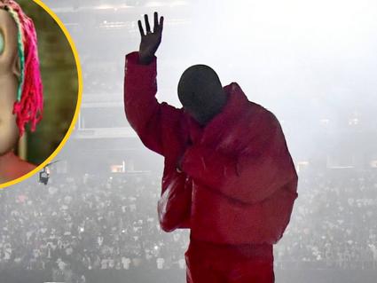 Kanye West Sampled Maltese Youtuber Grandayy On Donda