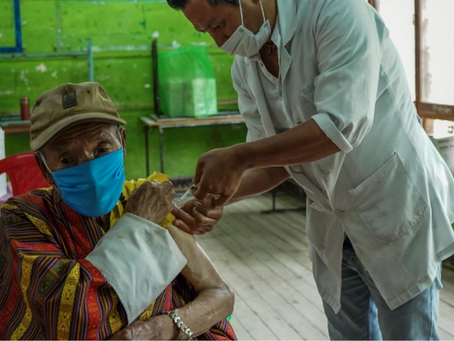 Bhutan Fully Vaccinates 90% Of Population In One Week