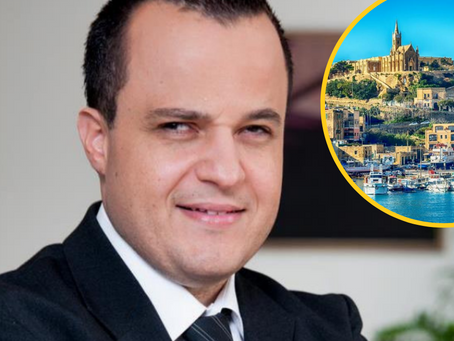 PN MP Kevin Cutajar Excuses Somali Attack, Then Removes Facebook Post