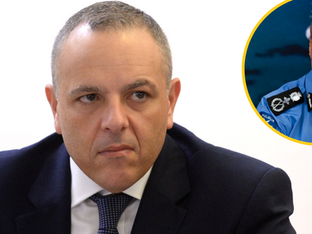 Police Have Gained Access To Data From Keith Schembri's Phone But Say It Has No Relevant Information
