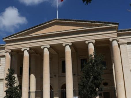 Żabbar Resident Jailed Three Years For Human Trafficking