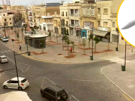 Two Men Get Into Knife Fight In Raħal Ġdid, One Seriously Injured