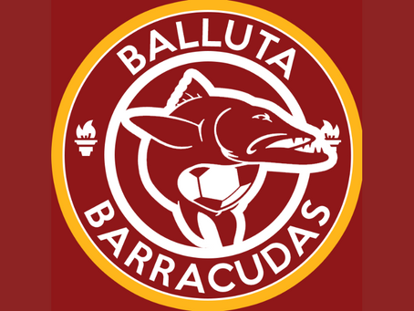 Balluta Barracudas F.C. Update Their Badge In Memory Of Julian Spiteri