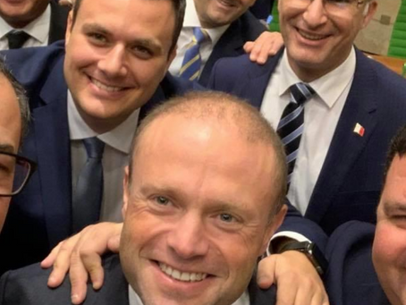 KSU Calls On MP's Who Formed part Of Joseph Muscat's Cabinet To Resign