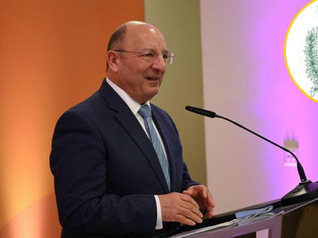 Minister Michael Farrugia Hospitalised Shortly After Contracticting Covid-19