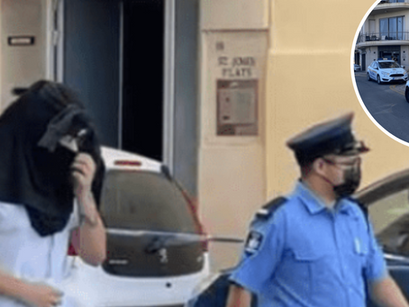 14-Year-Old Arrested In Sliema Stabbing