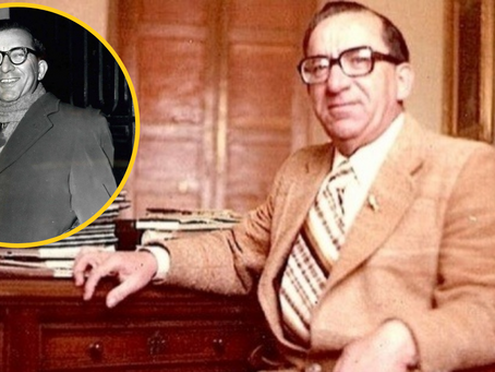 6 Interesting Facts About Dom Mintoff