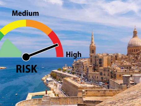 Malta Added To The UK's High-Risk List For Money Laundering