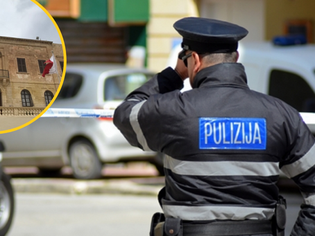 Police Will Prosecute Man Who Assaulted Somali Immigrant In Mġarr