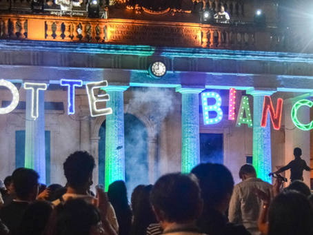 Notte Bianca And Summer Carnival Cancelled Due To Covid-19 Regulations