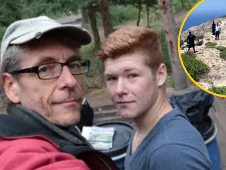 Father Of German Teen Found Dead In Malta Wants Investigations Reopened