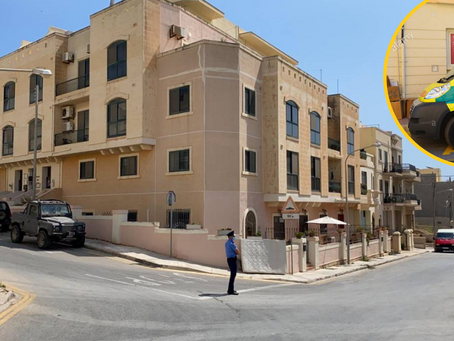 Two Year Old Boy In Danger Of Dying After 2 Storey Fall In Mellieħa