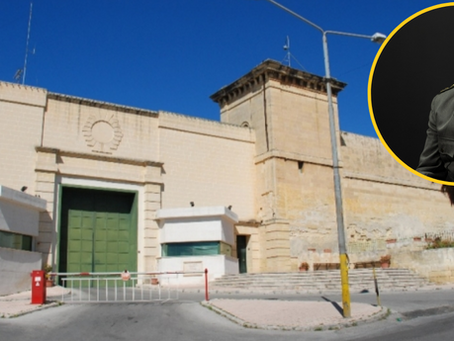 Deaths in Maltese Prison 5x The European Rate