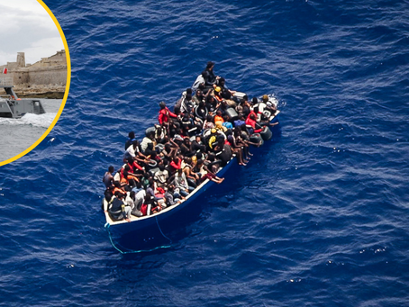 3 Dead As 81 Migrants Are Rescued By AFM