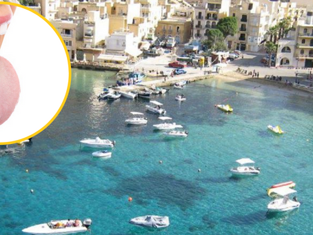 27-Year-Old Charged With Licking The Face Of 13-Year-Old In Xlendi, Gozo