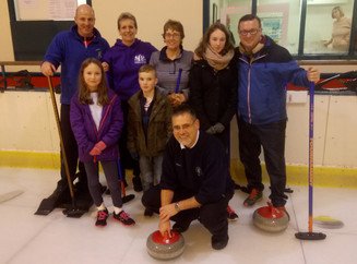 Fun was had by All at Curl Fest