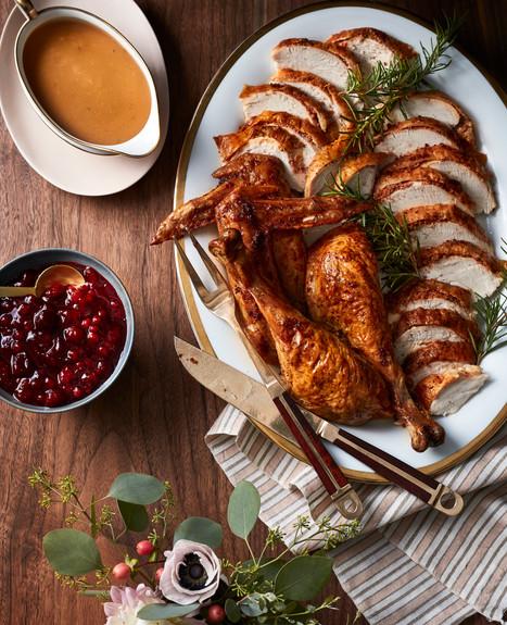 pepperoni turkey
