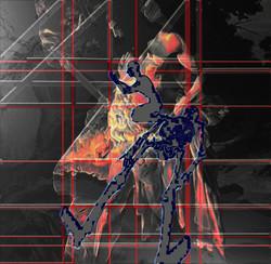 서자현_삼손의기도2_2019_Digital C-print_102×102c