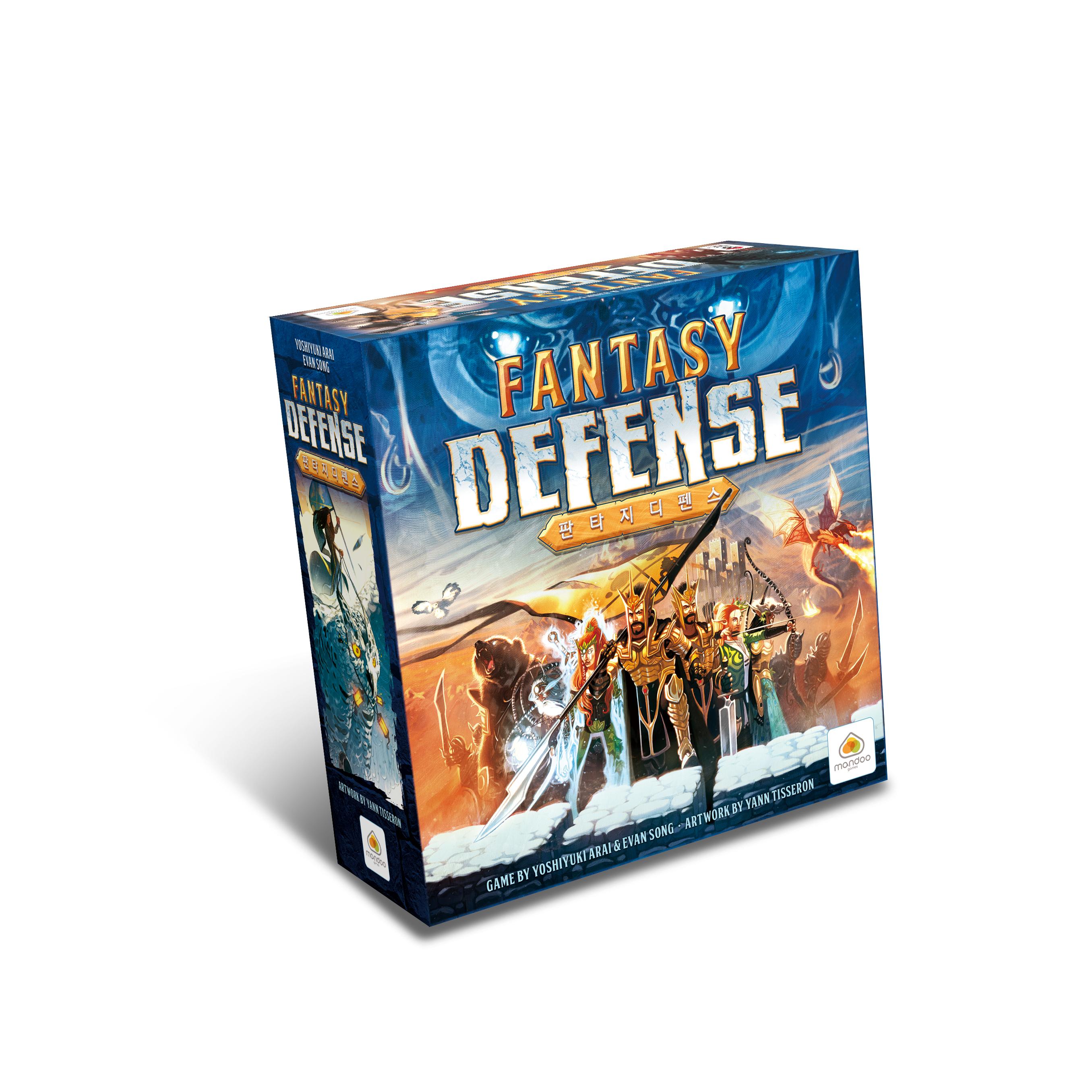 FantasyDefense