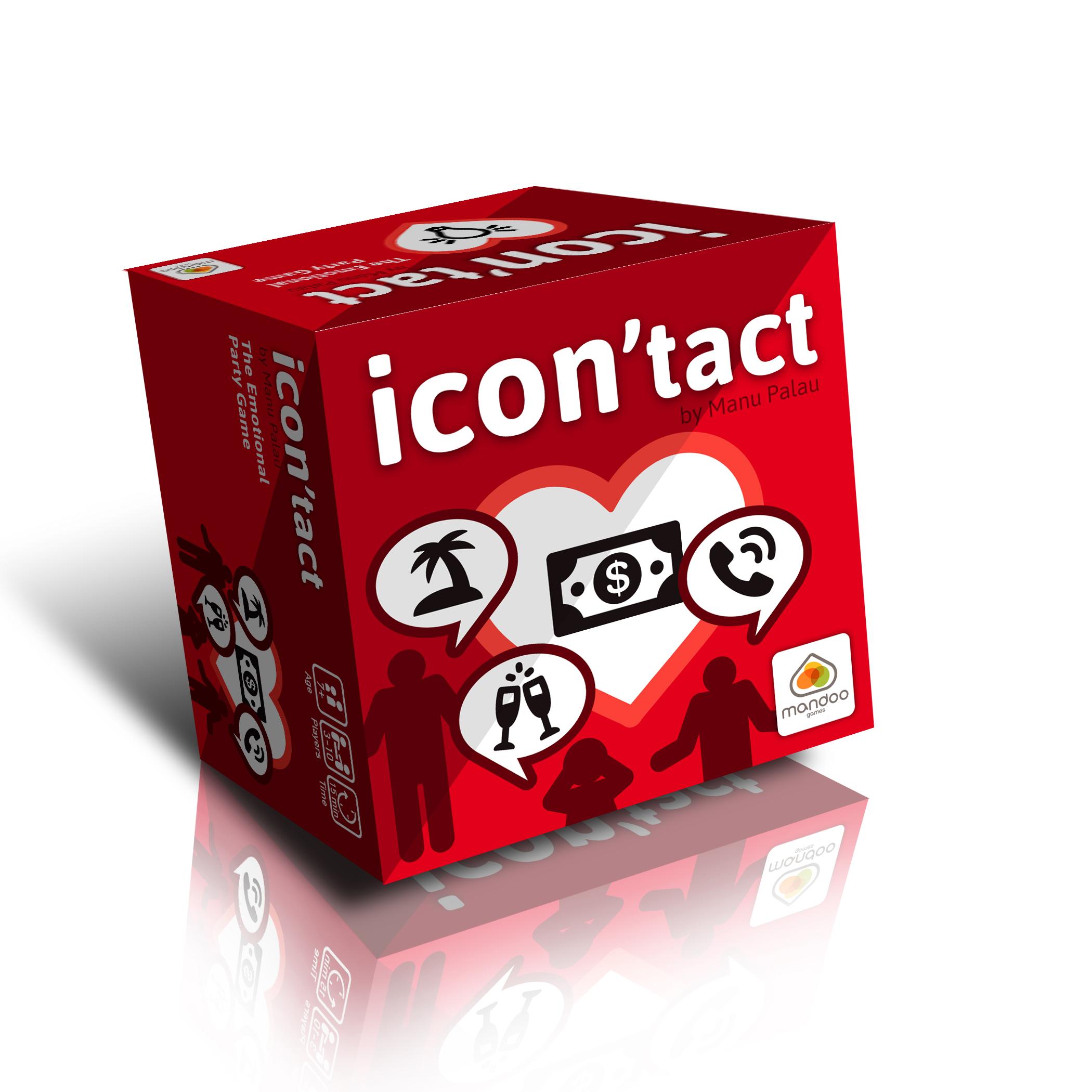 Ikonikus (icon'tact)