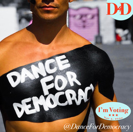 I'm Voting 2020