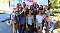 Painters Dance Group, Led by Emmy Frevele