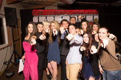 Young Actors' Theatre Camp