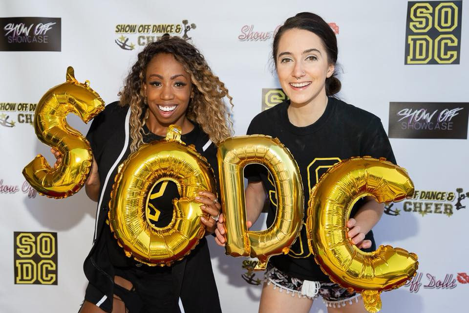 Show Off Dance Company Coaches