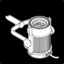 radiator wira promieniowanie podczerwone