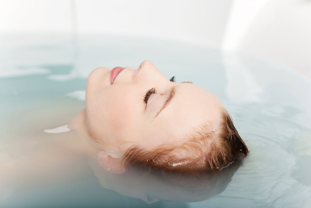 Floatation Therapy