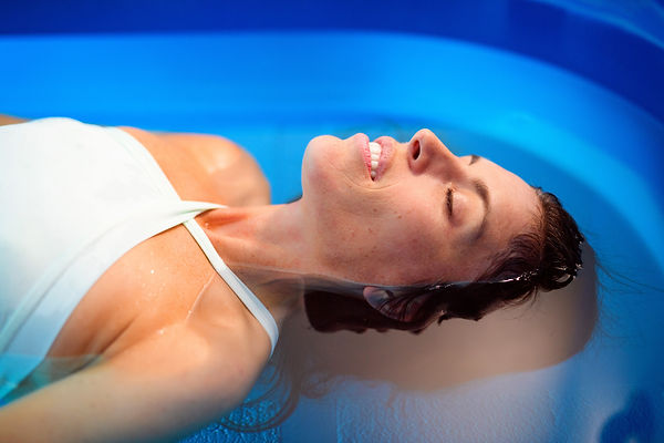 Fleauxt- Floatation Therapy (float tanks, sensory deprivation)