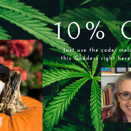 CBD Oil is Powerful Plant Medicine for Many of Our Challenges