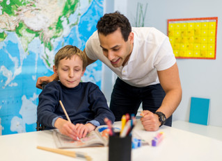 Five ways to ensure a successful school year with your child's IEP Team