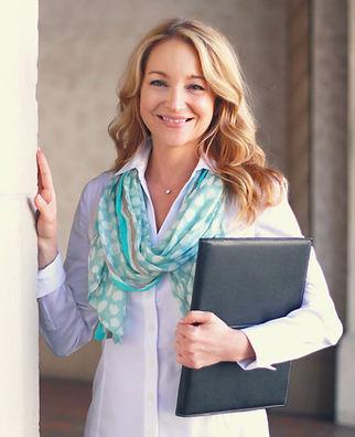 Amy Scott Lorton, Special EducationConsultant & Advocate