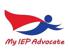 Logo My IEP Advocate