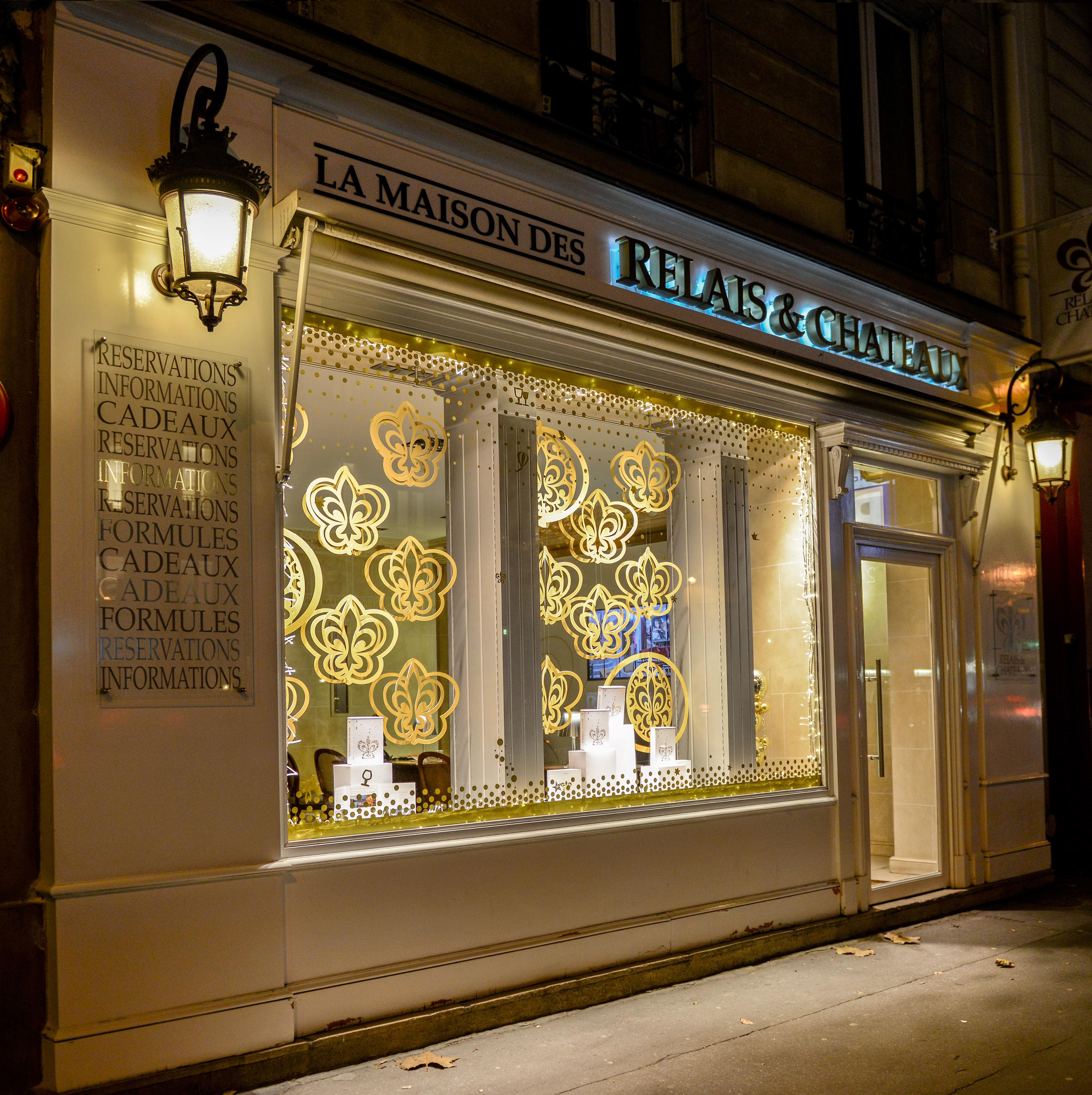 Relais&Chateaux-vitrine