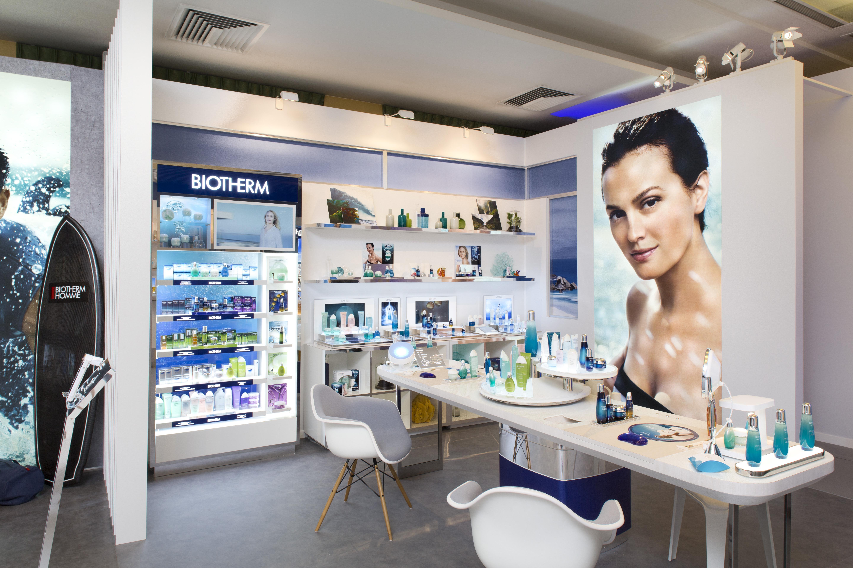 Biotherm-la consultation