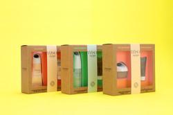 Shiseido-Waso-Coffret