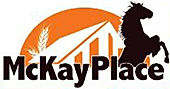 McKay Place Modular Housing Community in Blackfalds, Alberta. M&K Home Sales can setup your home in this park.