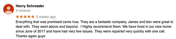 Henry Schroeder Google Review.png