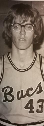 Larry TeBrake