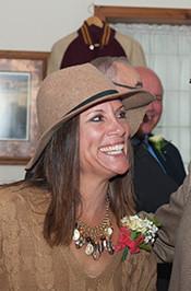Michele (Marthaler) Perkins